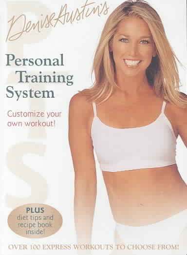 PERSONAL TRAINING SYSTEM BY AUSTIN,DENISE (DVD)