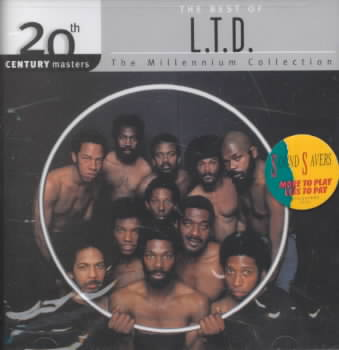 20TH CENTURY MASTERS:MILLENNIUM COLLE BY LTD (CD)